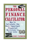 The Personal Finance Calculator