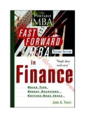 The Fast Forward MBA in Finance (Government ownership)