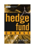 Hedge Fund Course -John Wiley