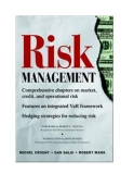 RISK MANAGEMENT crouhy