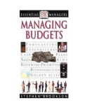 THE MANAGING BUDGETS POCKETBOOK