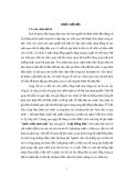 Luận văn: Quy định về hôn nhân của luật Hồng Đức và luật hôn nhân và gia đình Việt Nam (2000) – sự kế thừa và phát huy