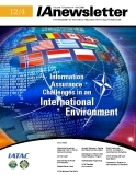 Information Assurance Challenges In An International Environment