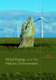 Wind Energy andthe Historic EnvironmentEnglish