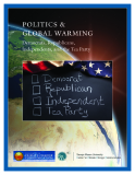Politics & global warming