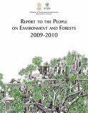 Report to the People on Environment and Forests 2009–2010