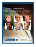 Global Warming's Six Americas In May 2011