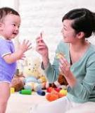 4 lý do khiến trẻ chán cơm