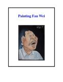 Painting Fan Wei