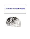 Les cheveux d'Amanda Tapping
