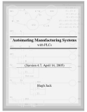 Automating Manufacturing Systems