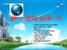 Nghiên cứu công ty quốc gia và liên tỉnh Việt Nam