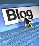 Các bước tạo 1 blog với tên miền riêng (Tạo Blog P1)