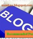 Tự động post bài từ website lên mạng xã hội