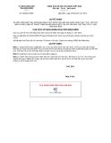 Quyết định số 428/QĐ-UBND