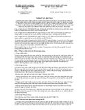 Thông tư liên tịch  05/2012/TTLT-BCABLĐTBXH-BTC