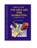 MARKETING VOCABULARY