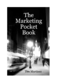 THE MARKETING POCKETBOOK