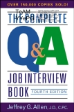 The complete qa job interview book fourth edition