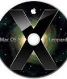 Cài Mac OS X trên máy tính PC