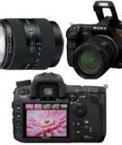 Nhiếp ảnh nâng cao - Cơ bản về DSLR