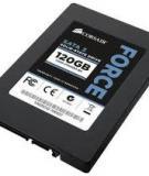 Ổ cứng thể rắn (SSD) và 1 số điều bạn nên biết