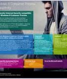 Tân trang cho Windows Explorer bằng các các cột hiển thị mới