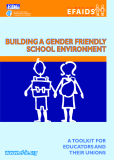 Building a gender Friendly School environment