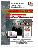 Kidnapping and Terror in the Contemporary Operational Environment