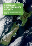 GREENING NEW ZEALAND'S GROWTH