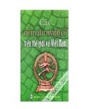 Các nền văn minh Việt