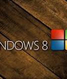 Cách khắc phục lỗi Windows 8 không kết nối với Windows Store(Phần 1)
