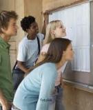 Bí quyết giảm stress cho những giáo viên