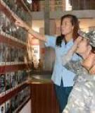 Dạy tiếng Anh bằng cách tổ chức đi tham quan bảo tàng