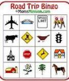 """Dạy trẻ học từ qua trò chơi """"Vehicle Bingo"""""""