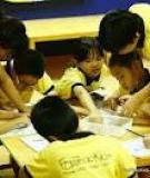 Giáo viên nên làm gì để giúp đỡ những học viên yếu kém?