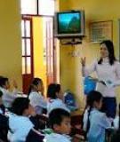 Những điều cơ bản một giáo viên nên biết (Phần 1)