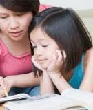 Những phương pháp dạy và kiểm tra từ mới