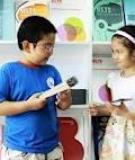Dạy ngoại ngữ cho trẻ em – dễ hay khó?