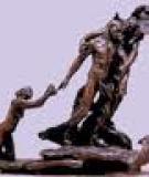CAMILLE CLAUDEL, GỬI TÌNH YÊU VÀO NHỮNG PHO TƯỢNG