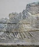 PHÙ ĐIÊU THỜI ASSYRIA