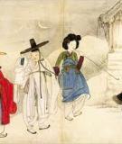 SHIN YUN BOK - CÁI NHÌN TRÀO PHÚNG VỀ THẾ GIỚI PHÙ HOA