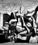 TRIỂN LÃM TRANH CHÍNH TRỊ CỦA PICASSO TẠI TATE GALLERY LIVERPOOL