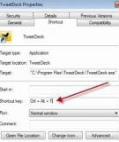 Sử dụng tính năng File History trong Windows 8 – P.1