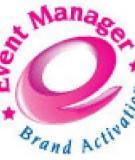 Điều làm nên một Event Manager chuyên nghiệp