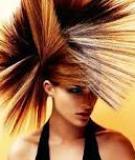 Quy trình tổ chức trình diễn thời trang tóc