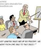 Tìm hiểu về Sales meeting, Sales rally, Sales kickoff