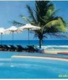Tổ chức một buổi tiệc bãi biển trong nhà - tại sao không?