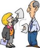 Trình tự giải quyết khiếu nại của khách hàng sau sự kiện