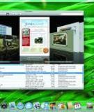Khôi phục lại một số chức năng trong Mac OS X Lion Hệ điều hành Mac OS X được